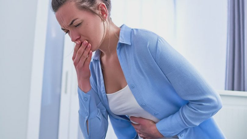 grippe intestinale