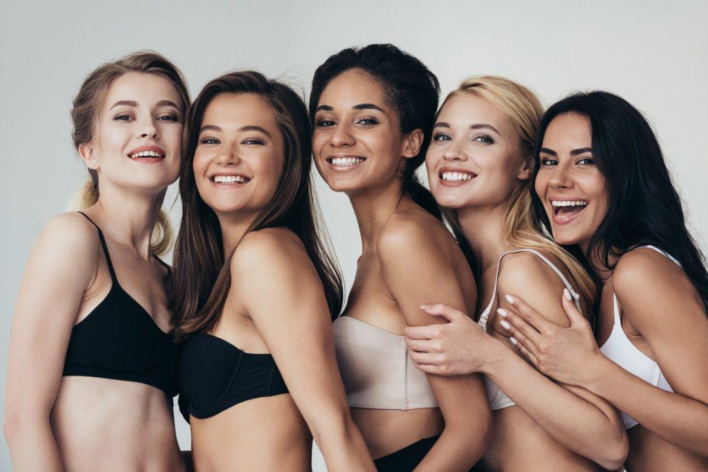 soutiens-gorge femme tendance
